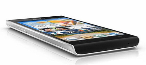Huawei Ascend P2 - Specification and Price