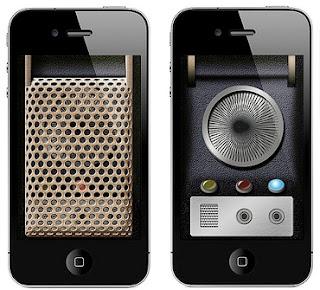 The Star Trek iPhone App