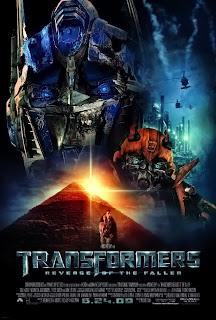 Watch Transformers: Revenge of the Fallen (2009) movie free online