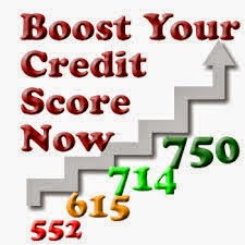 Boost Your Credit
