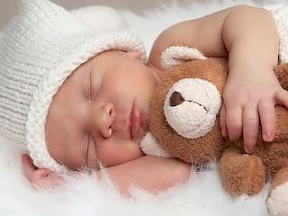 Fotos Bebes Durmiendo, parte 2