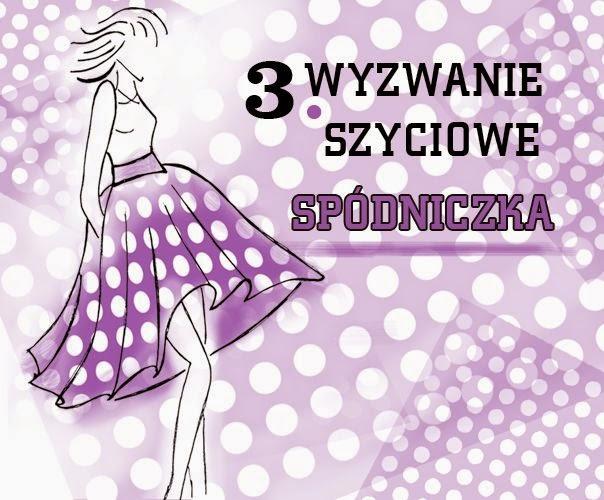 3. Wyzwanie Poznań Szyje