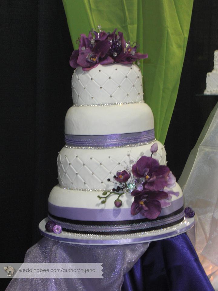 Let Them Eat Cake AND Ice Cream Weddingbee