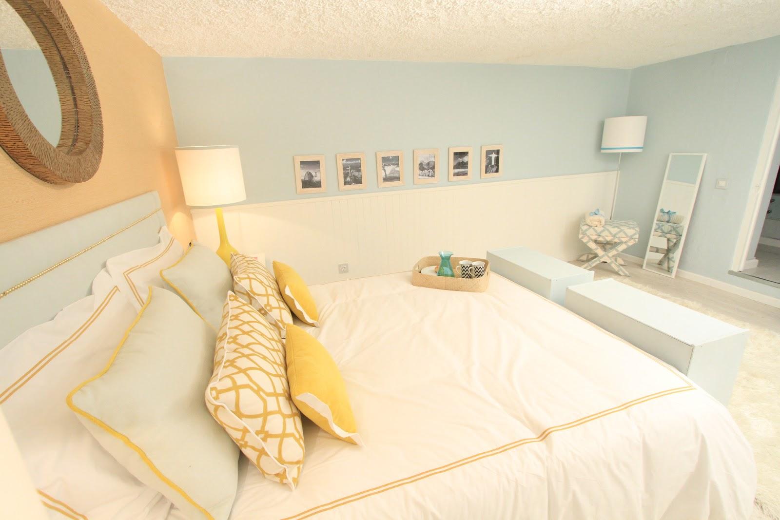 LadyBird s Place Decor Inspiração para o quarto ~ Tapetes Para Quarto Leroy Merlin