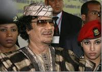 muammar algaddafi female bodyguards 29 Foto foto 40 Perawan Pengawal Pribadi Muammar Qadhafi