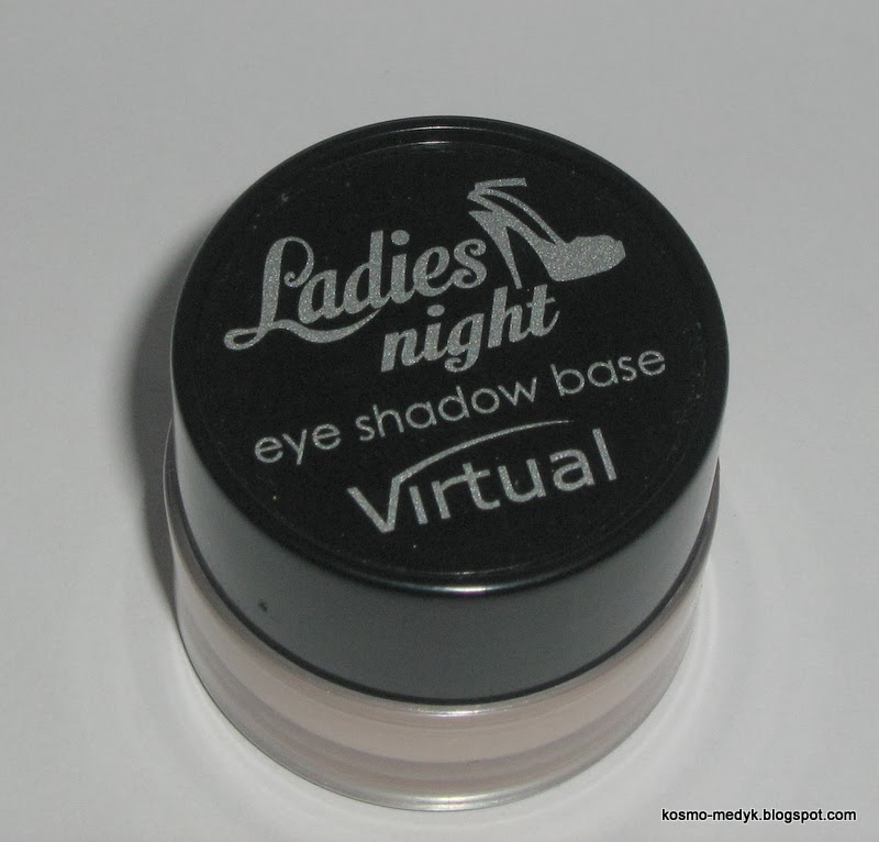 Virtual LADIES NIGHT Baza pod cienie - prawie jak HD:)