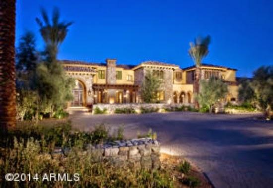 Eileen 39 s home design mega mansion for sale in paradise for Mega mansion for sale