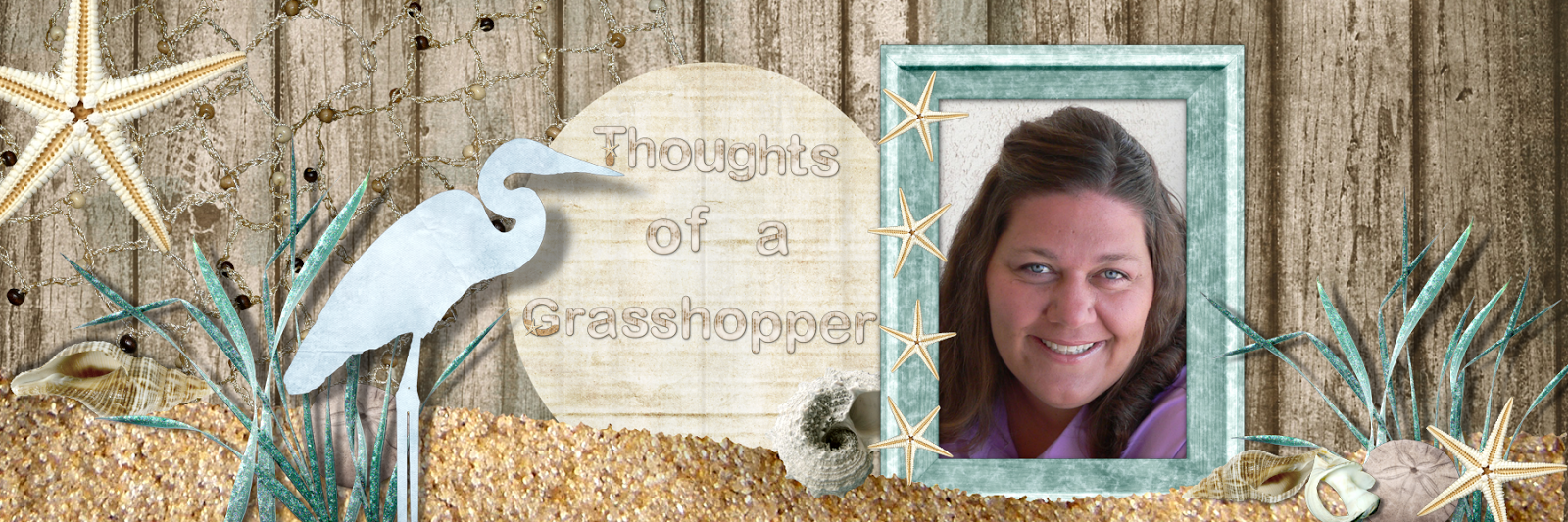 Thoughts of a Grasshopper