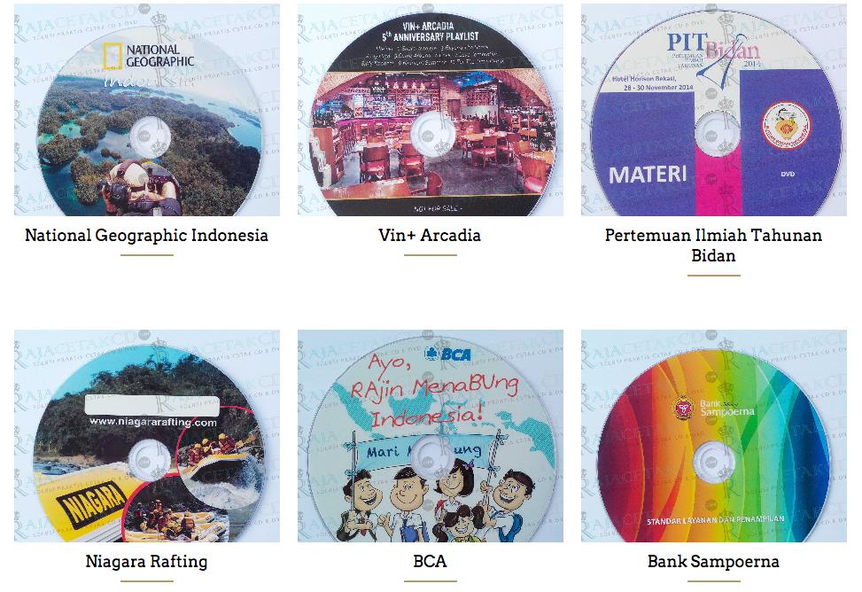 CD Merupakan Keamanan Terbaik Agar tidak File tidak Bermasalah