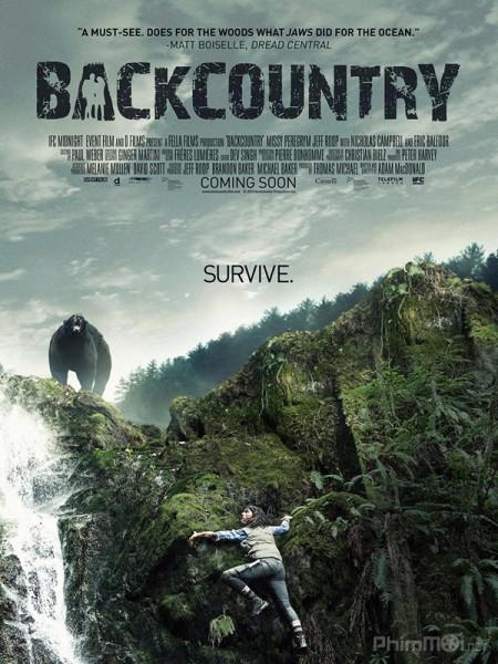 Lạc Vào Rừng Sâu, Backcountry