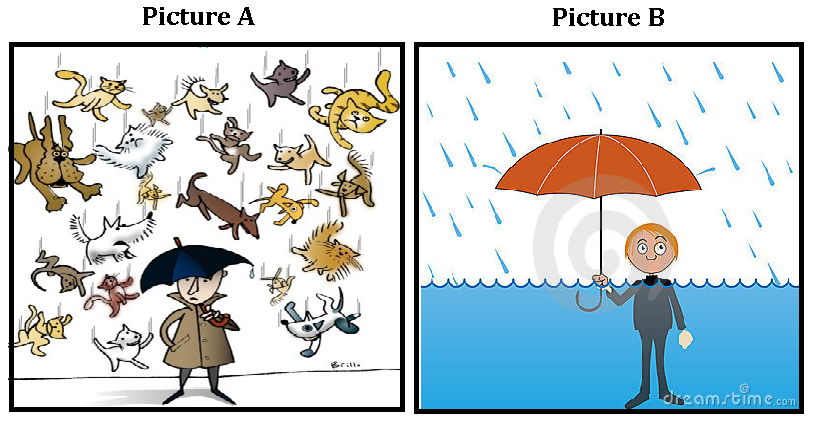 Raining Cats And Dogs Idiom Meaning And Examples