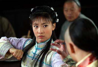 Hình Ảnh Diễn Viên Phim Vịnh Xuân Quyền THVL1