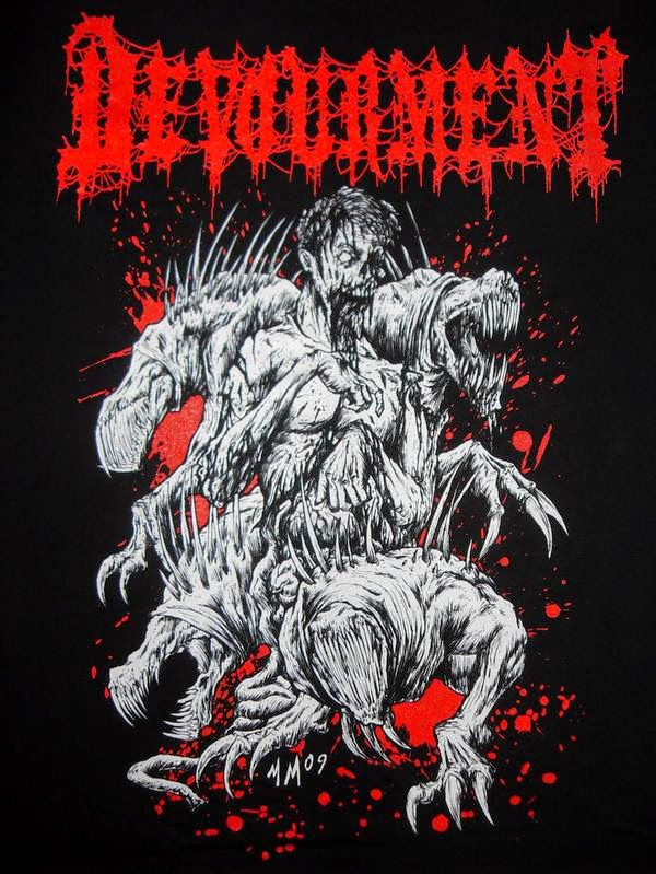 Devourment Artwork Wallpaper Images Logo Photo Pictures Gore Death Metal
