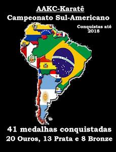 Conquistas no Paraguai e Peru: