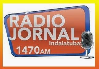 Rádio Jornal de Indaiatuba - SP