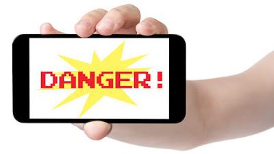 bahaya hp bagi anak remaja