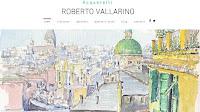 Sito Acquerelli di Roberto Vallarino