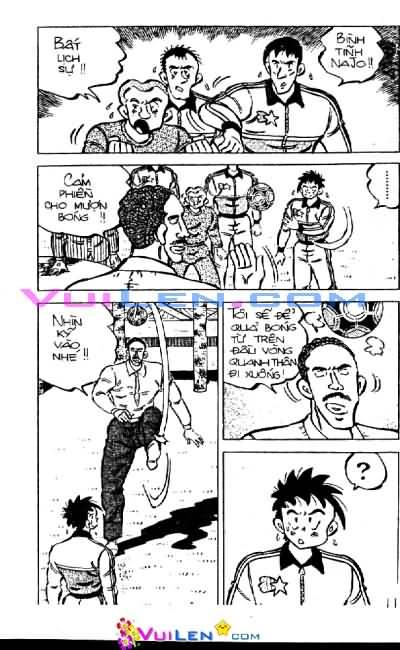 Jindodinho - Đường Dẫn Đến Khung Thành III  Tập 44 page 11 Congtruyen24h