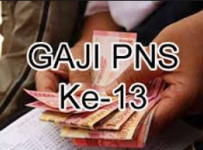 Peraturan Pemerintah Nomor 38 Tahun 2015 Tentang Gaji Ke-13