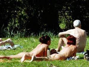 eroticshop naturisten hotel rosengarten