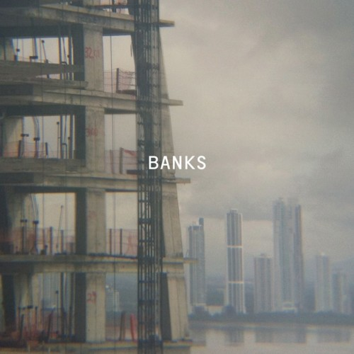 INTERPOL'S PAUL BANKS NEW SOLO RECORD...