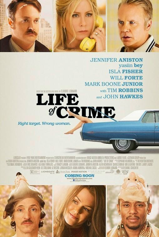 Life of Crime – DVDRIP LATINO