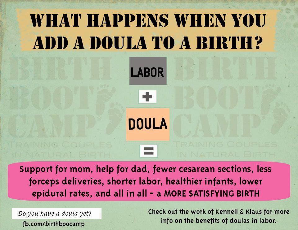 doula, birth