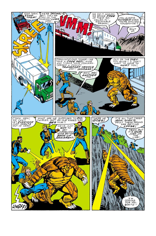 Captain America (1968) Issue #340 #270 - English 13