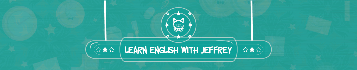 Learn English with Jeffrey