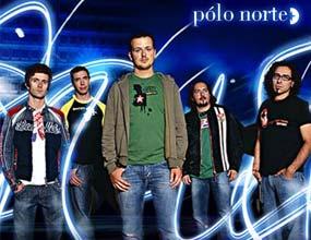 ... dos Pólo Norte