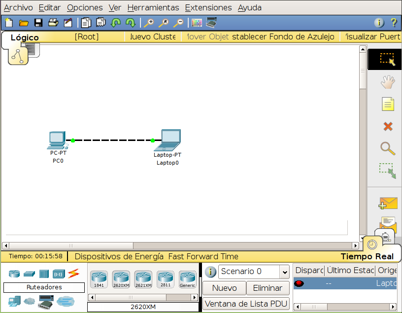Planeando na rede: Formato Trama Ethernet