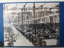 Fàbrica tèxtil de la Colònia Sedó (foto arxiu)
