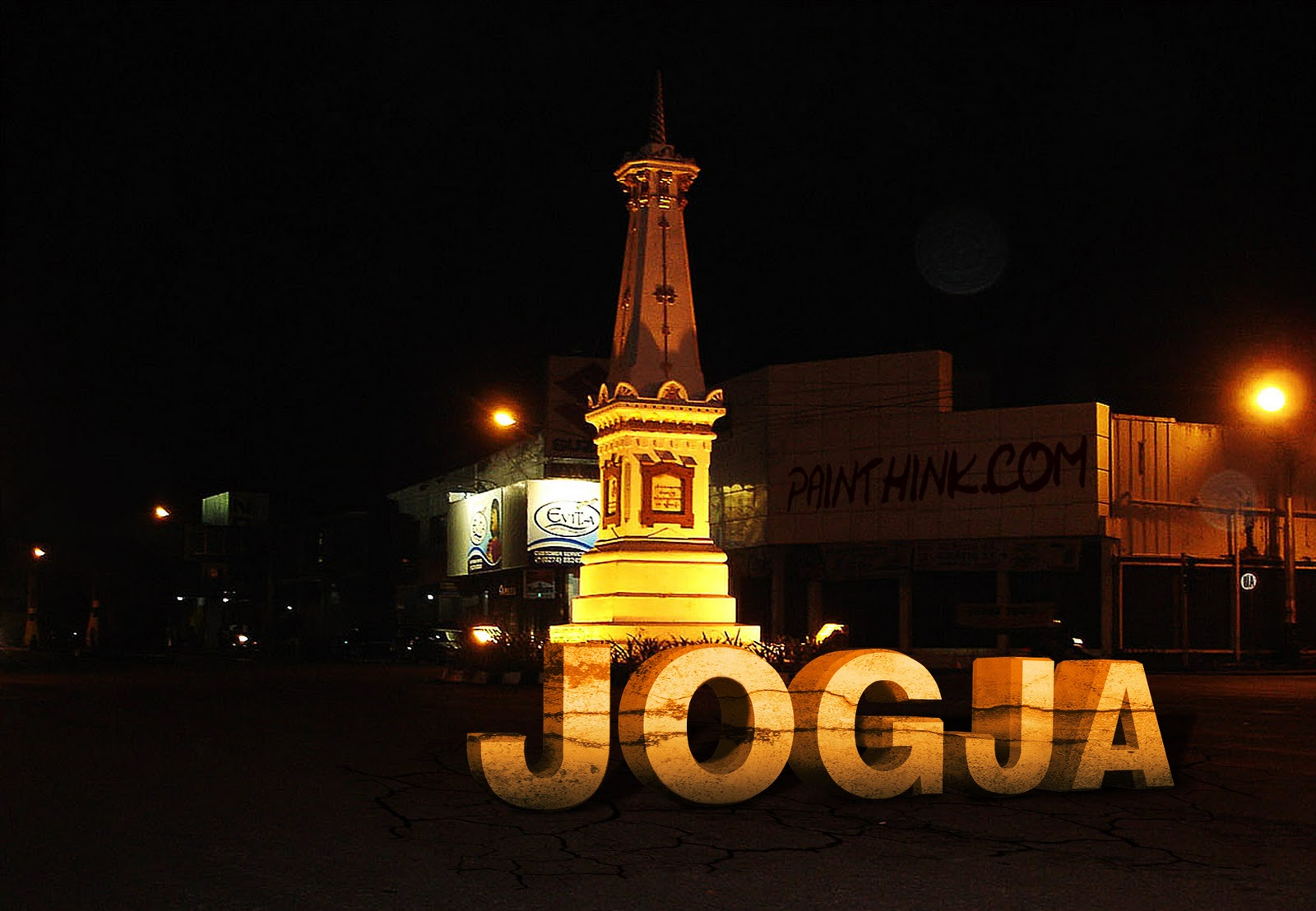 Daftar Nama Tempat Wisata Di Yogyakarta Lengkap Tempat Wisata D