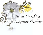 Bee Crafty Polymer Stamps