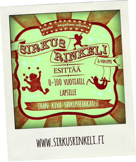 www.sirkusrinkeli.fi