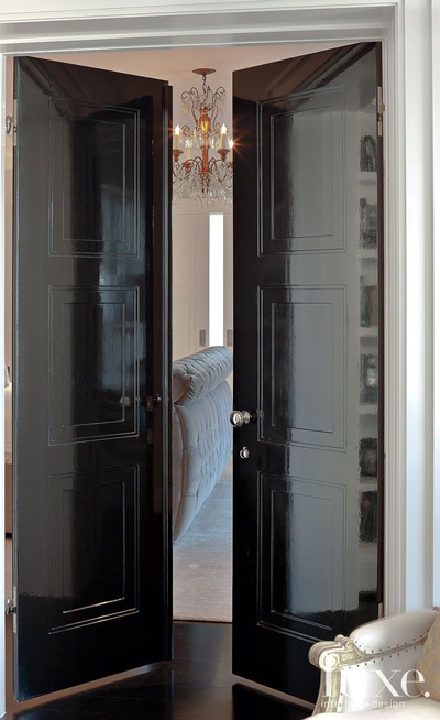 Gloss Paint For Wooden Doors