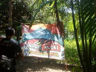 PCMI Chapter Gunung Kidul