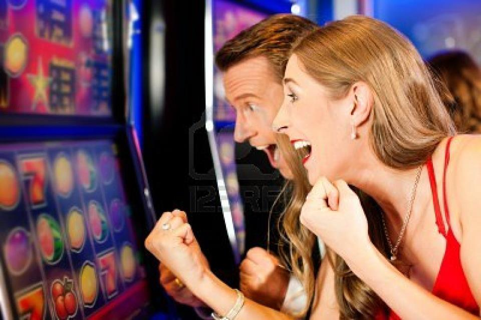 Ganar en el casino gambling facts