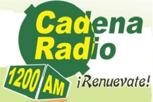 Cadena Radio 1200 AM