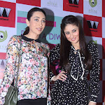 Karishma Kapoor and Kareena kapoor Both Look Super Hot At Rujuta Diwekar's 'Women and The Weight Loss Tamasha' Book Launch