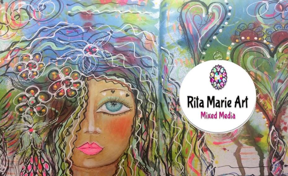 Rita Marie Art