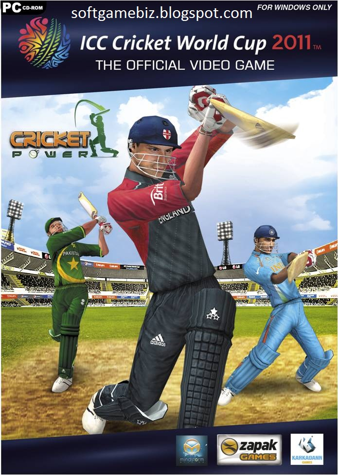 free cricket games for pc from utorrent