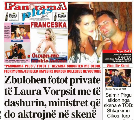 Revista PANORAMA PLUS - 26 Tetor 2013