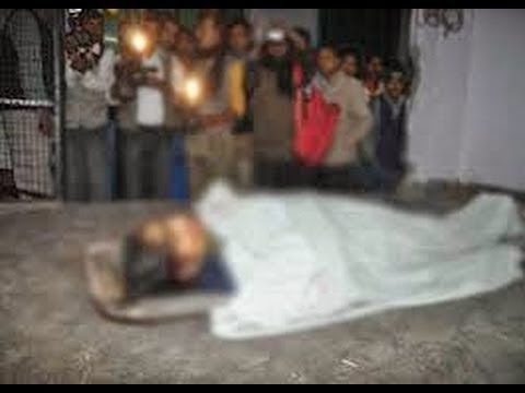 Pregnant Wife Set on Fire by Husband in Kalimpong