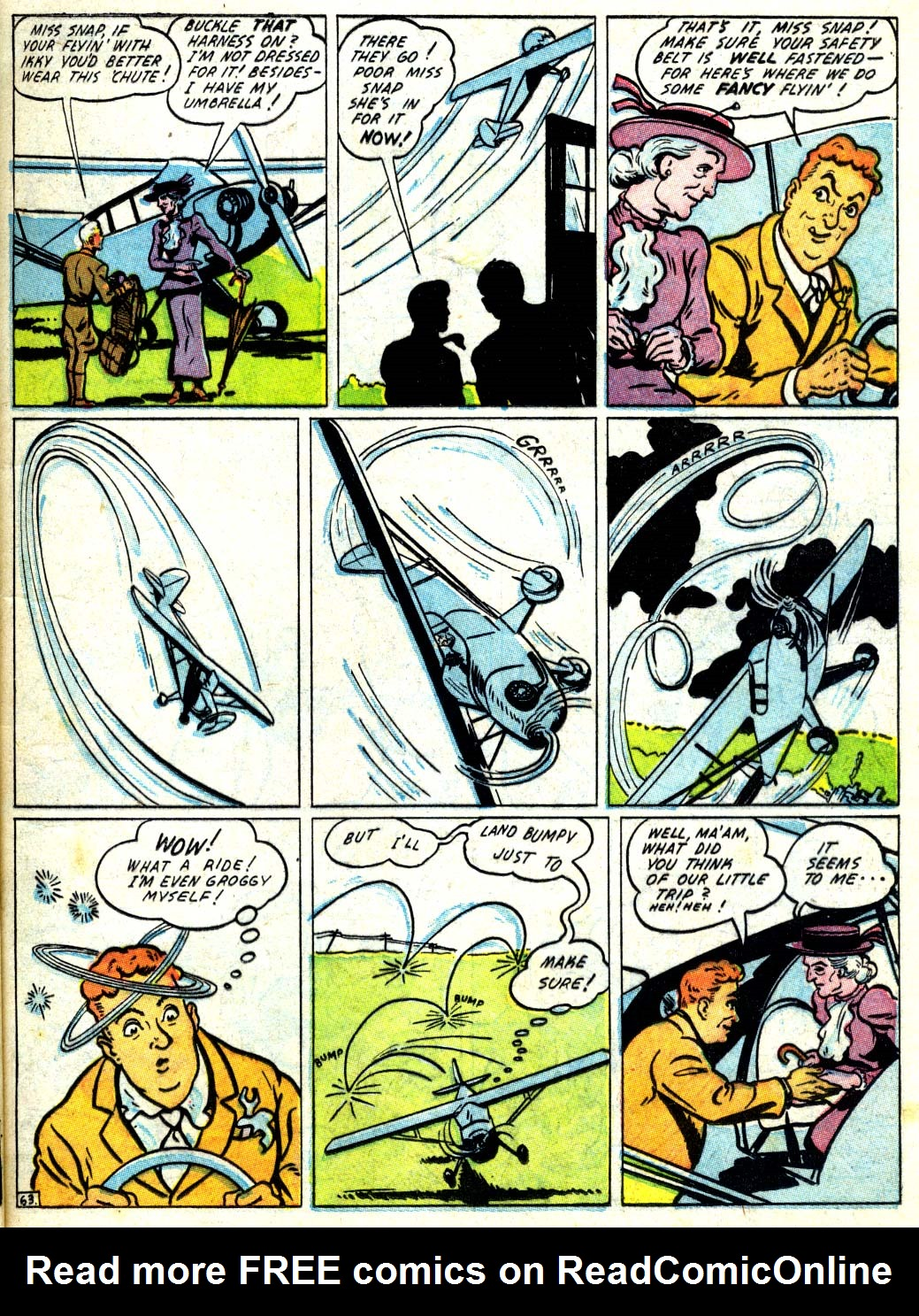 Read online All-American Comics (1939) comic -  Issue #15 - 17