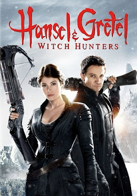 Hansel Gretel Witch Hunters Is A  American German Action Horror Dark Fantasy Film With Black Comedy Elements Co Written And Directed By Norwegian