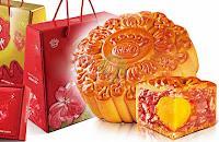 Bánh trung thu Kinh Đô - Giá bán lẻ - Giá chiết khấu 2013