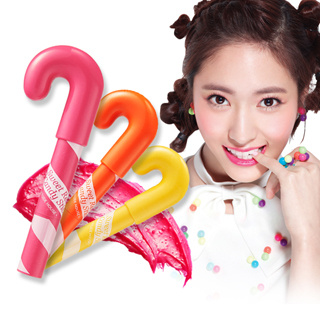 fx+sulli+krystal+etude+%283%29 More of f(x) Krystal and Sullis promotional pictures for Etude House