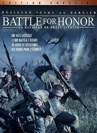 Ver Battle for Honor (2010) Online