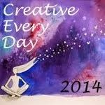Creative Everyday Challenge
